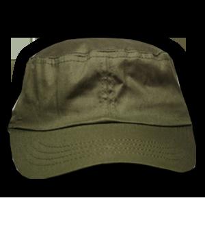 Base Cap Urban Trooper Farbeolive