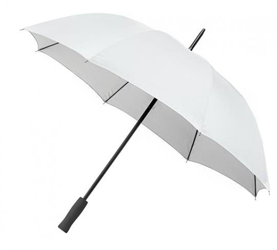 Reflektierender Regenschirm
