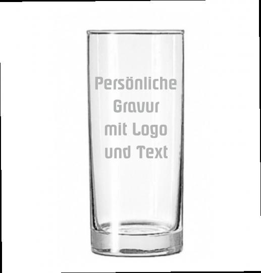 Trinkglas 200 ml gravieren