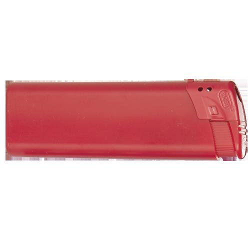 Elektrofeuerzeug Rot