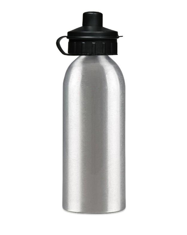 aluminiumflasche individuell mit bild oder namen drucken. Black Bedroom Furniture Sets. Home Design Ideas