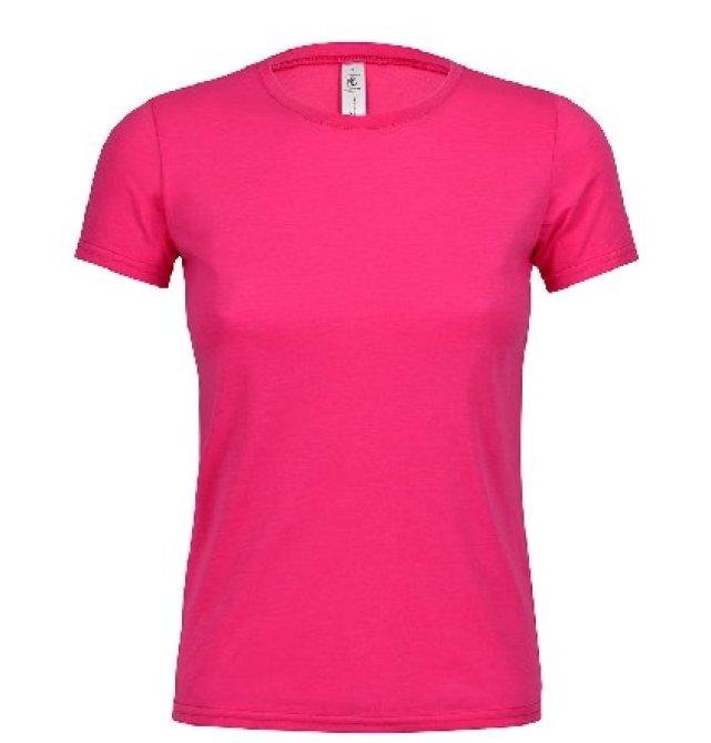 neonfarbige t shirts girly individuell mit namen und foto. Black Bedroom Furniture Sets. Home Design Ideas