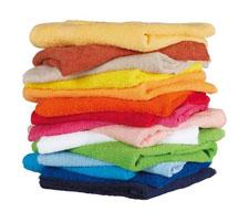 Handtuch Bedrucken Badetuch Besticken Duschtuch Gästetuch